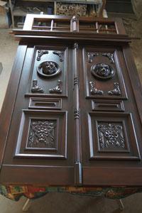 Drzwi Zabytkowe Stolarmix