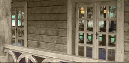 Drzwi Zabytkowe